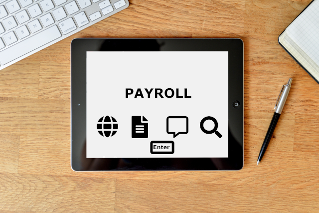 Payroll Services | New Vision Payroll